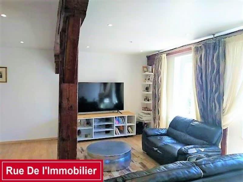 Sale apartment Haguenau 208325€ - Picture 8