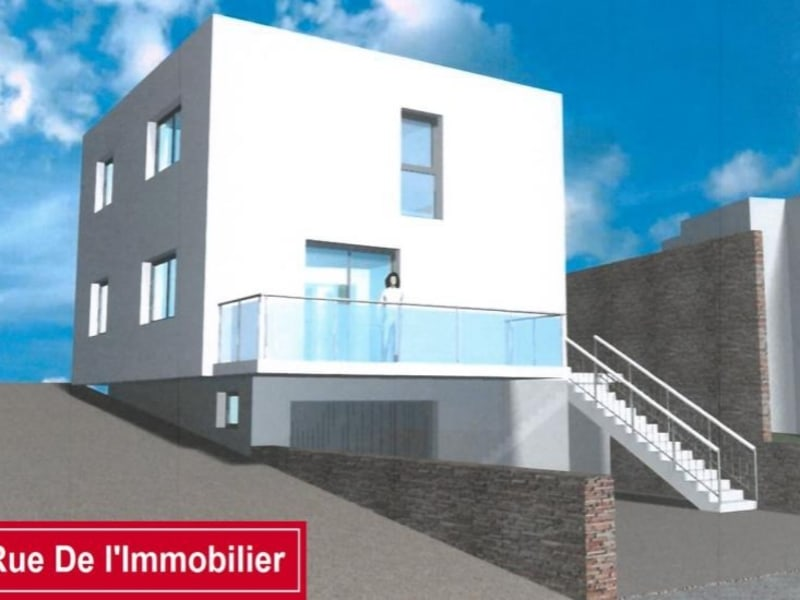 Sale house / villa Saverne 285140€ - Picture 1