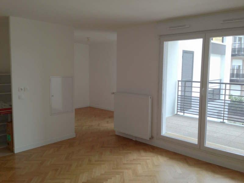 Location appartement Palaiseau 817€ CC - Photo 2