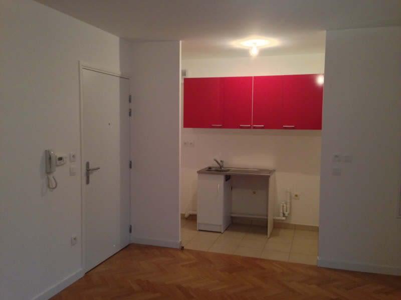 Location appartement Palaiseau 817€ CC - Photo 5