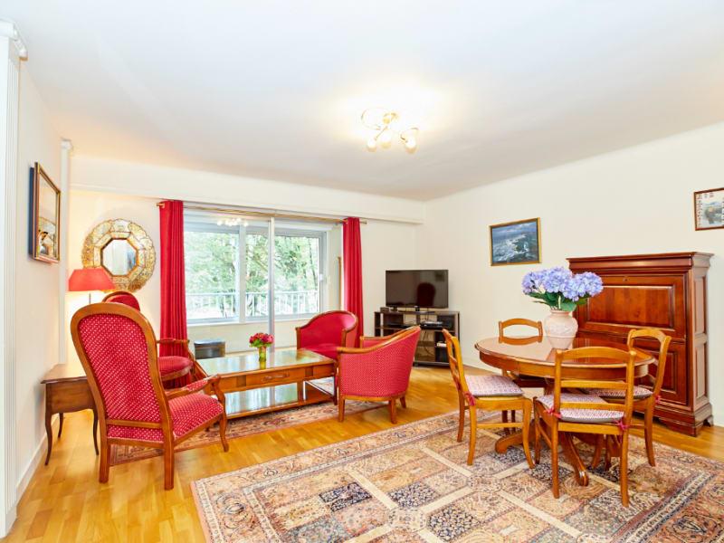 Verkauf wohnung Nantes 451500€ - Fotografie 2