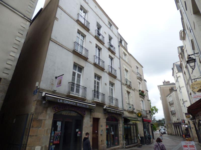 Verkauf wohnung Nantes 181050€ - Fotografie 1