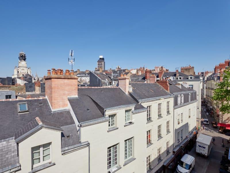 Verkauf wohnung Nantes 181050€ - Fotografie 7