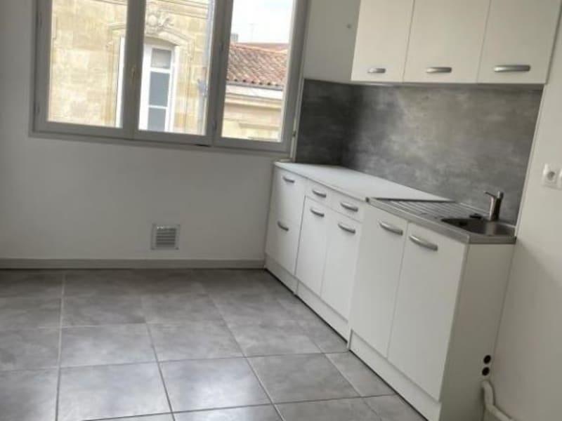 Sale apartment Bordeaux 449000€ - Picture 2