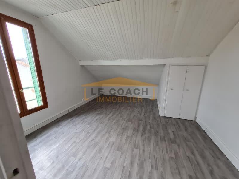 Sale apartment Villemomble 135000€ - Picture 1