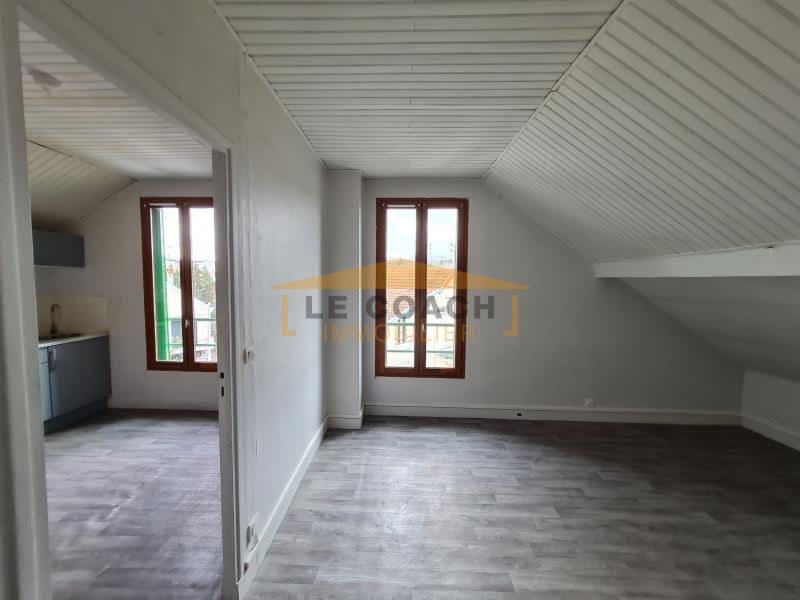 Sale apartment Villemomble 135000€ - Picture 2