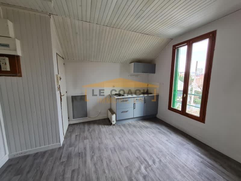 Sale apartment Villemomble 135000€ - Picture 3