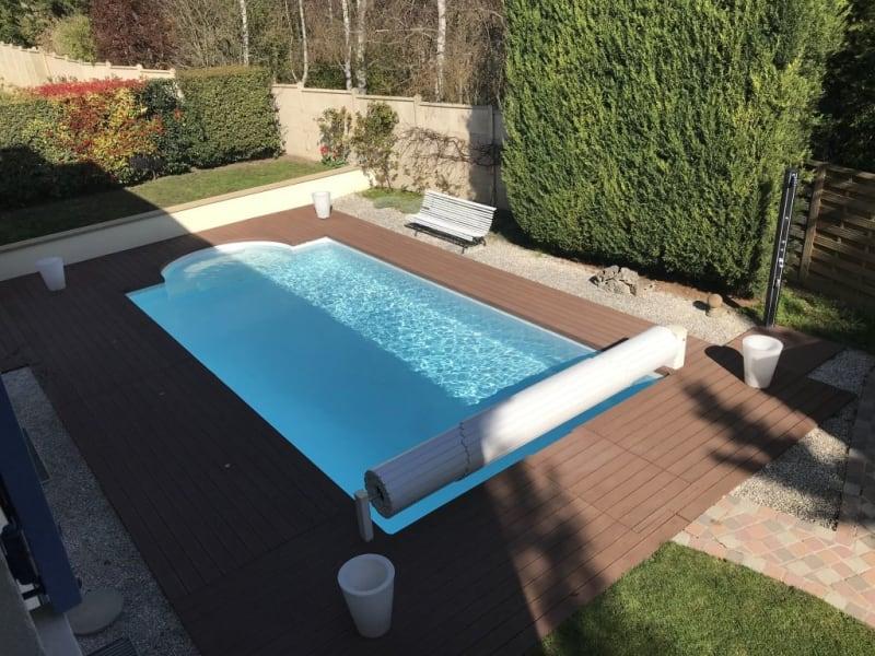 Deluxe sale house / villa Villennes sur seine 1395000€ - Picture 13