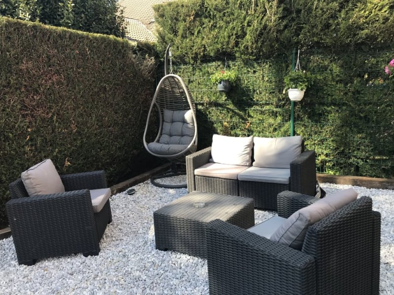 Sale house / villa Villennes sur seine 1140000€ - Picture 12