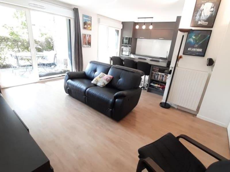 Vente appartement Gennevilliers 459000€ - Photo 1
