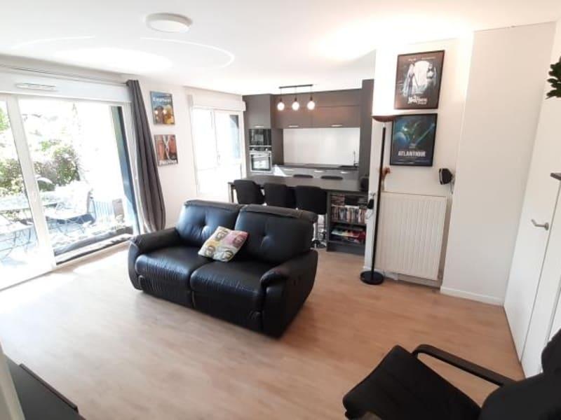 Vente appartement Gennevilliers 459000€ - Photo 10