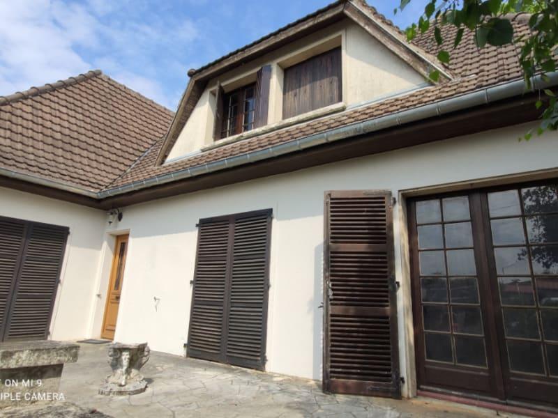 Sale house / villa Saint quentin 211500€ - Picture 1