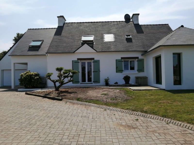 Sale house / villa Plouhinec 488000€ - Picture 2