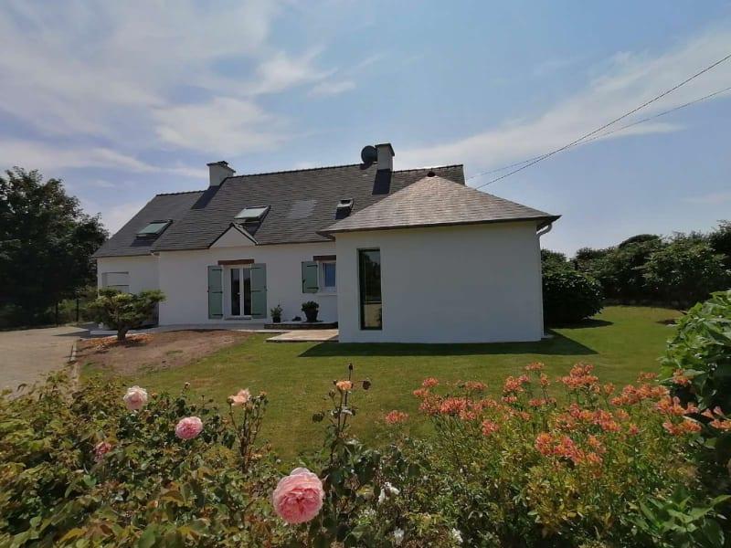 Sale house / villa Plouhinec 488000€ - Picture 3
