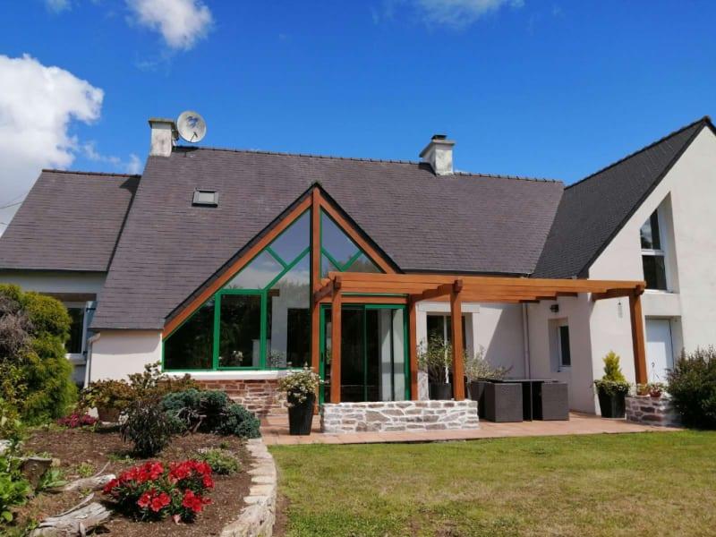 Sale house / villa Plouhinec 488000€ - Picture 4