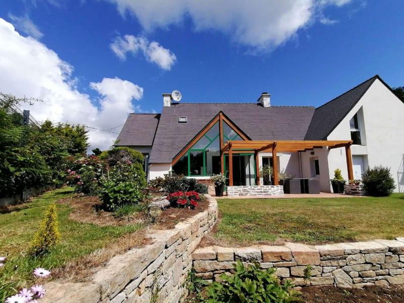 Sale house / villa Plouhinec 488000€ - Picture 5