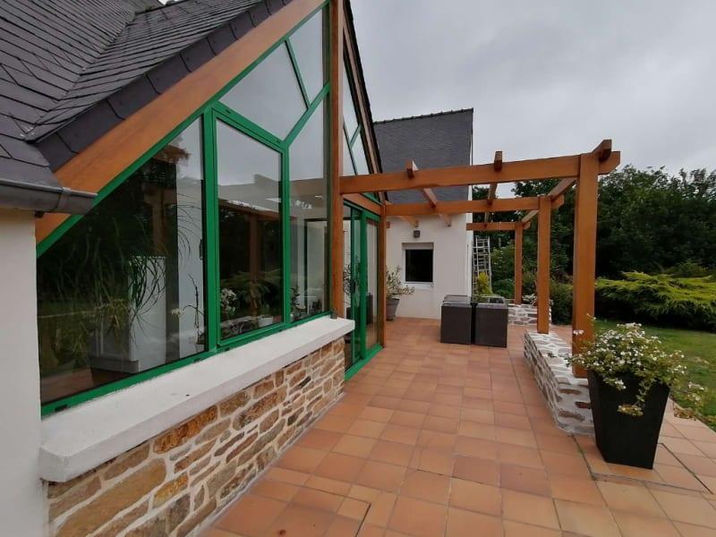 Sale house / villa Plouhinec 488000€ - Picture 6