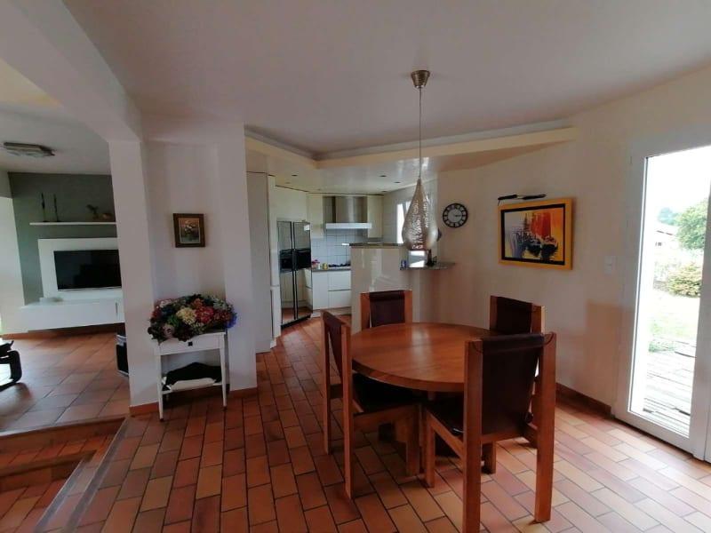 Sale house / villa Plouhinec 488000€ - Picture 9