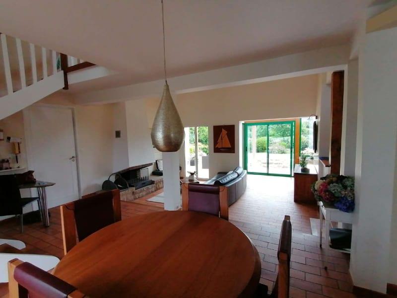 Sale house / villa Plouhinec 488000€ - Picture 14