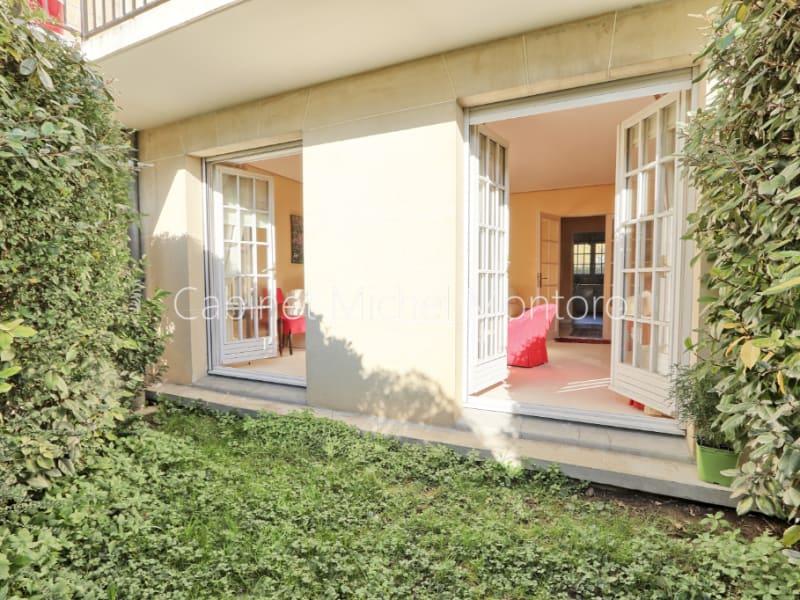 Vente appartement Le pecq 490000€ - Photo 2