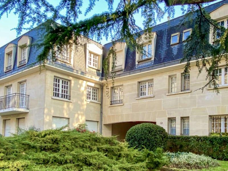 Vente appartement Le pecq 490000€ - Photo 3
