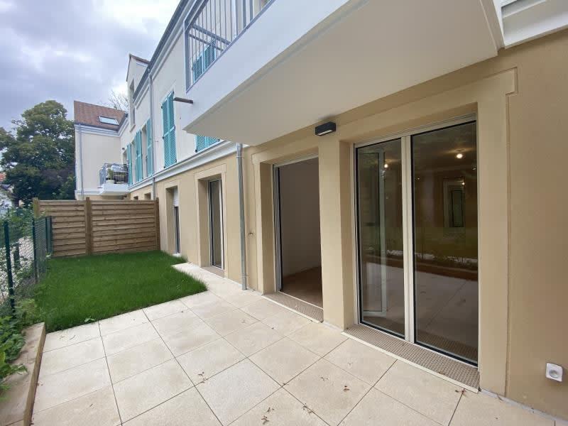 Sale apartment Le mesnil le roi 520000€ - Picture 1