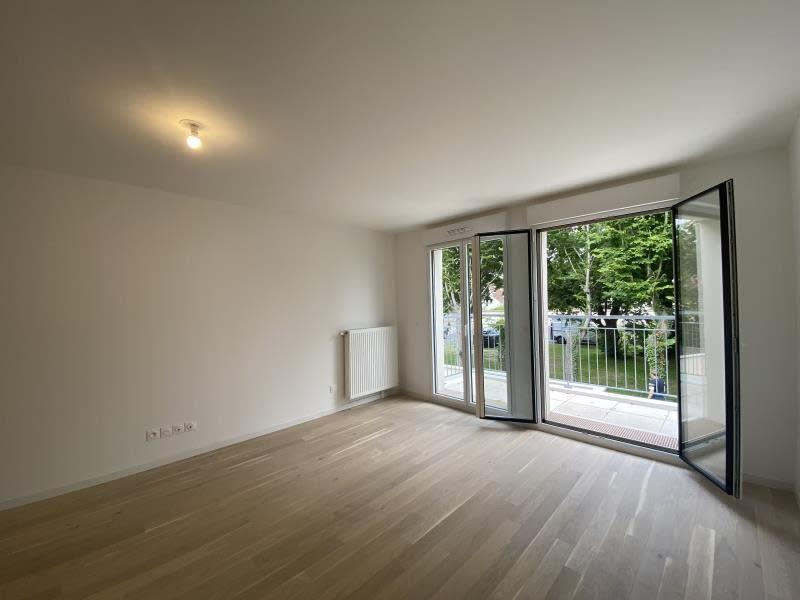 Venta  apartamento Le mesnil le roi 508000€ - Fotografía 2
