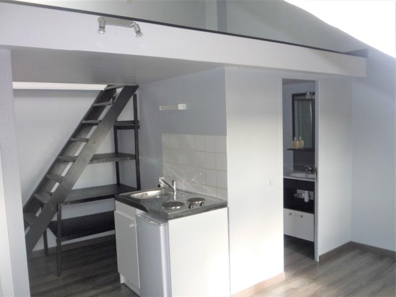 Appartement Nantes 1 pièce(s) 25 m2