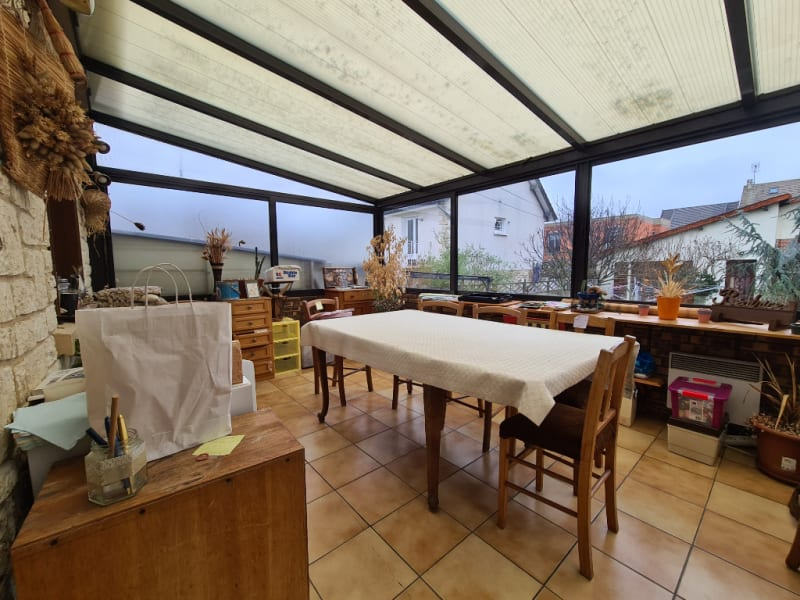 Sale house / villa Sartrouville 609000€ - Picture 1
