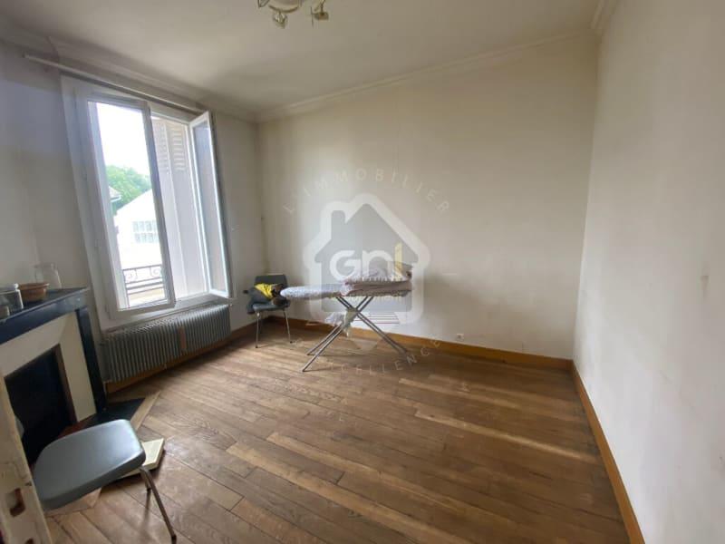 Sale house / villa Sartrouville 336000€ - Picture 2