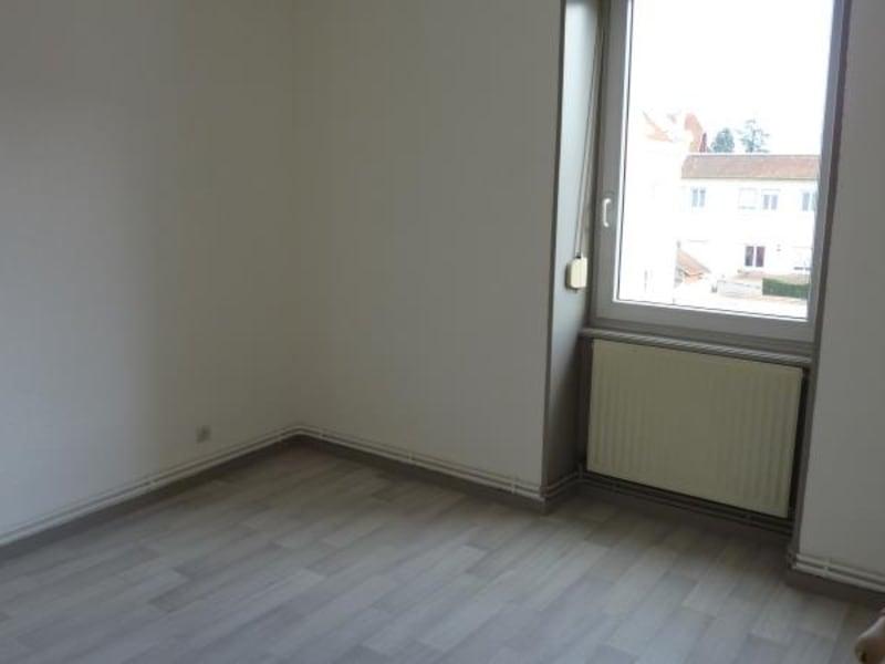 Rental apartment Le coteau 520€ CC - Picture 2