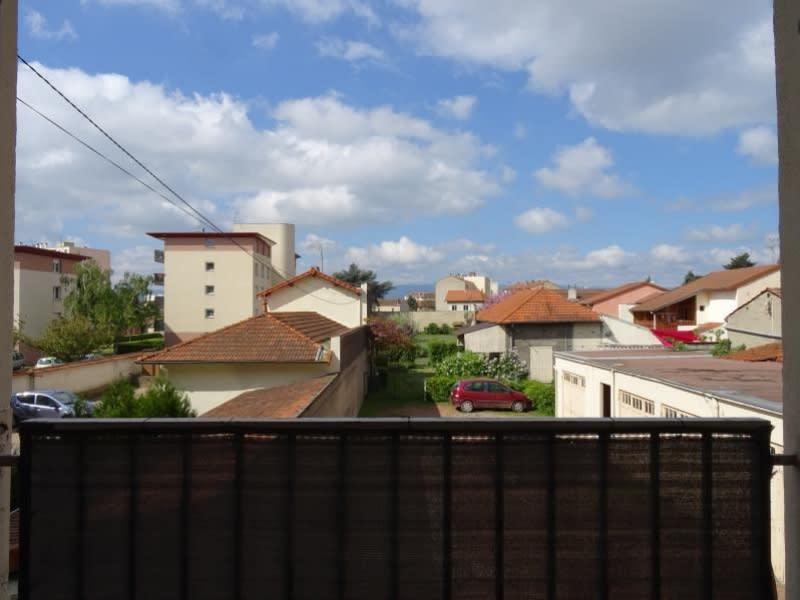 Rental apartment Roanne 367€ CC - Picture 5