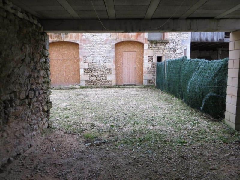 Vente immeuble Lignières-sonneville 169600€ - Photo 16