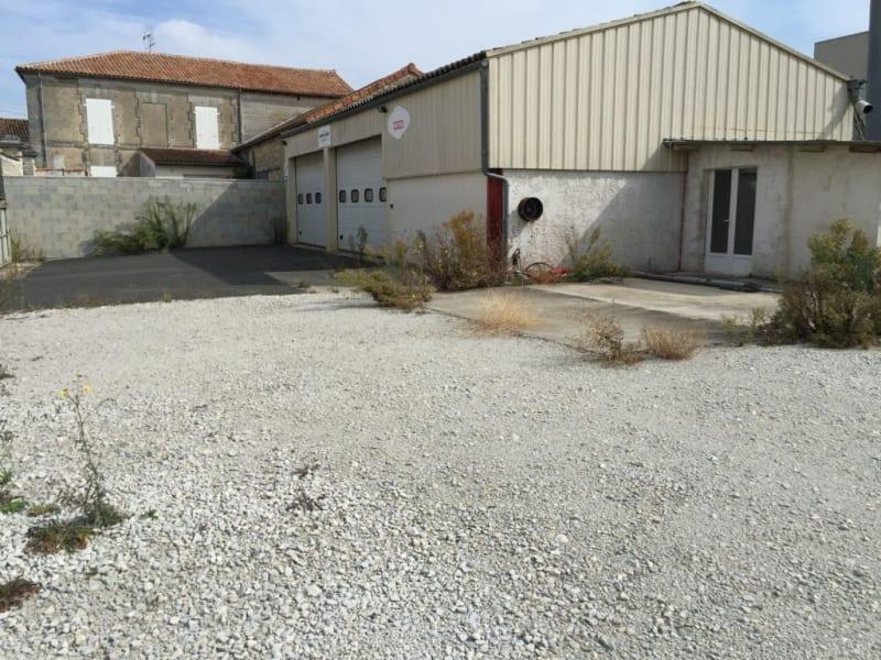 Vente local commercial Jarnac 86000€ - Photo 9