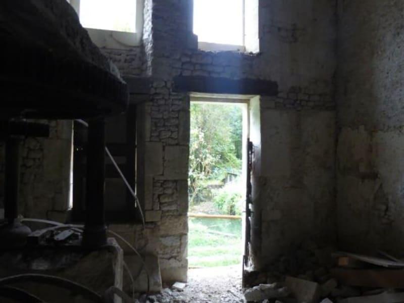 Vente appartement Salles-d'angles 106800€ - Photo 9