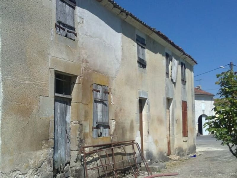 Vente appartement Salles-d'angles 106800€ - Photo 17