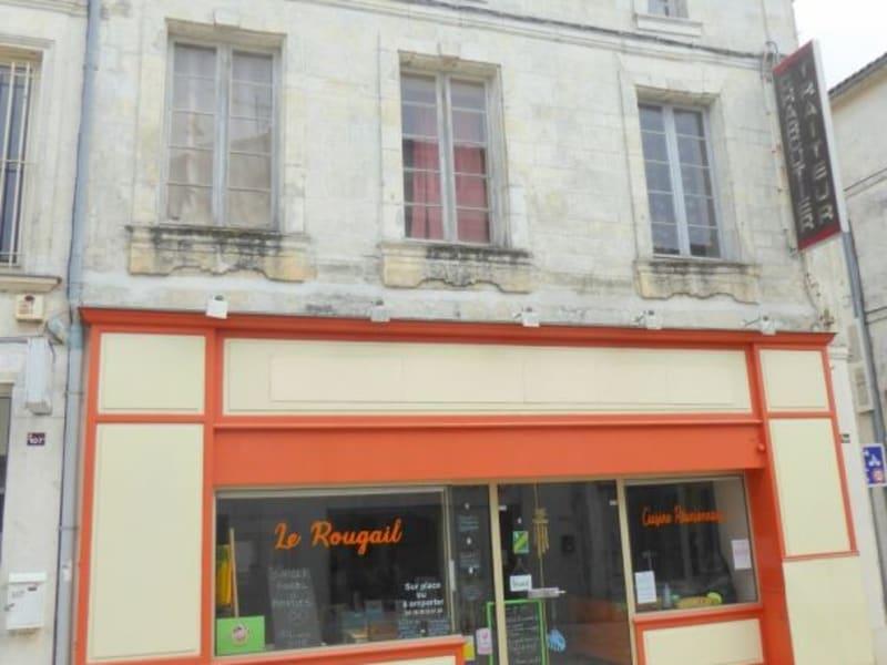 Vente immeuble Cognac 181560€ - Photo 2