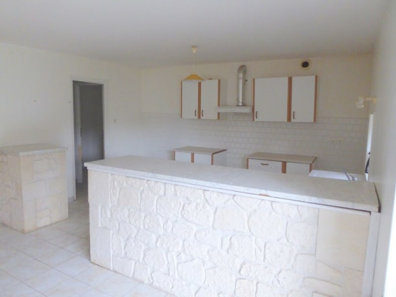 Vente maison / villa Saint-maigrin 128500€ - Photo 12