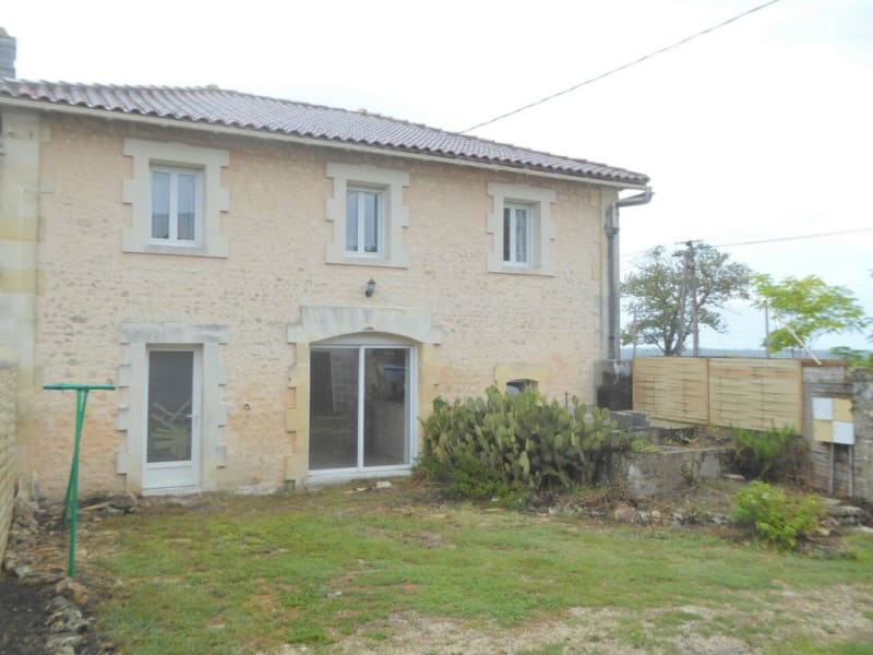 Vente maison / villa Saint-maigrin 128500€ - Photo 15