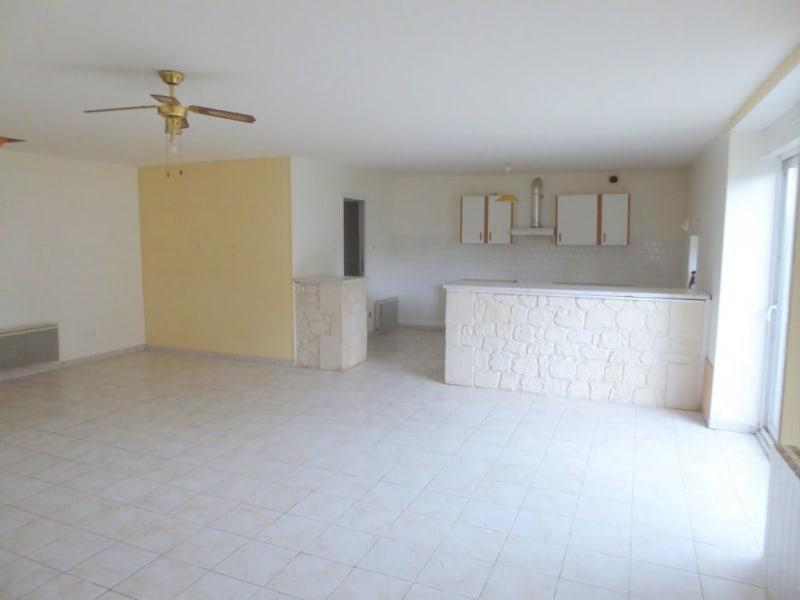 Vente maison / villa Saint-maigrin 128500€ - Photo 2