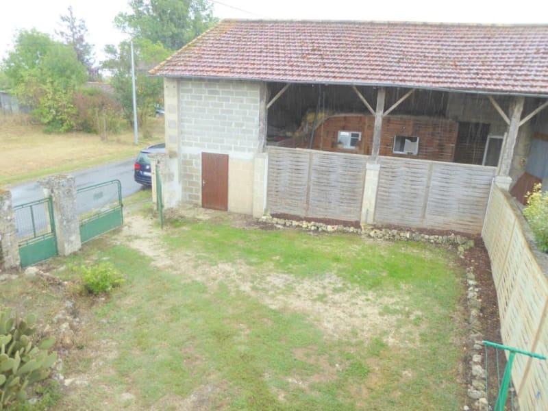 Vente maison / villa Saint-maigrin 128500€ - Photo 3