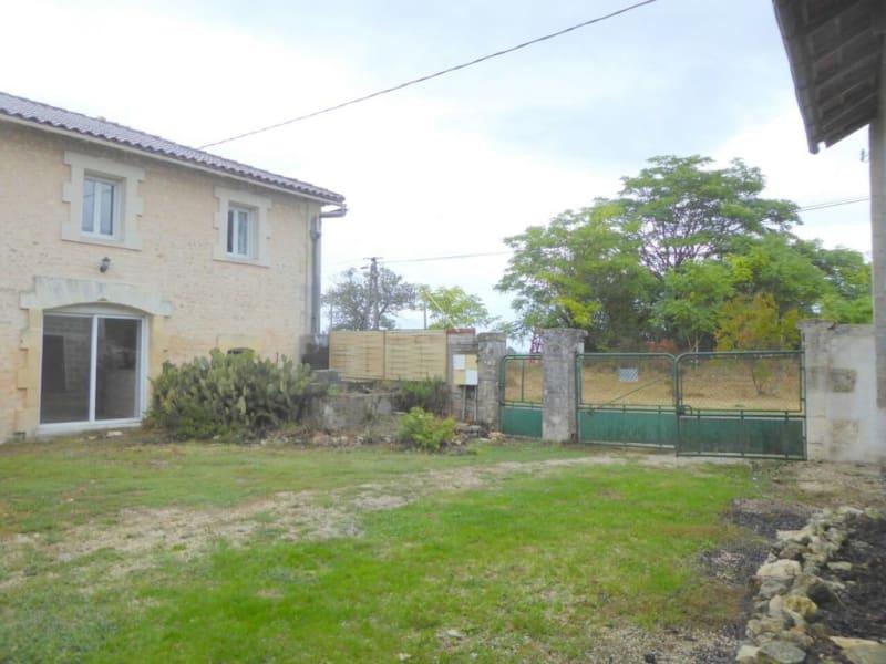 Vente maison / villa Saint-maigrin 128500€ - Photo 16