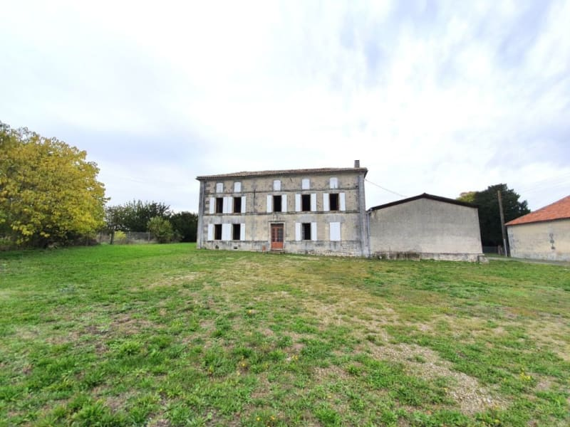 Vente maison / villa Touzac 138500€ - Photo 1