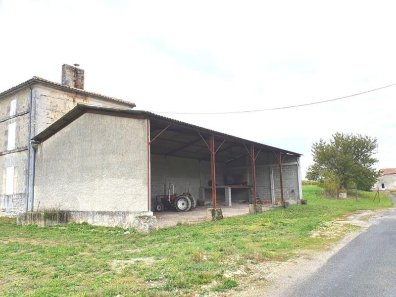 Vente maison / villa Touzac 138500€ - Photo 6