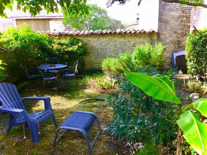 Vente maison / villa Matha 192240€ - Photo 3