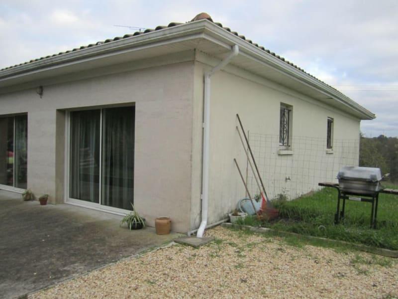 Vente maison / villa Touvérac 210000€ - Photo 9