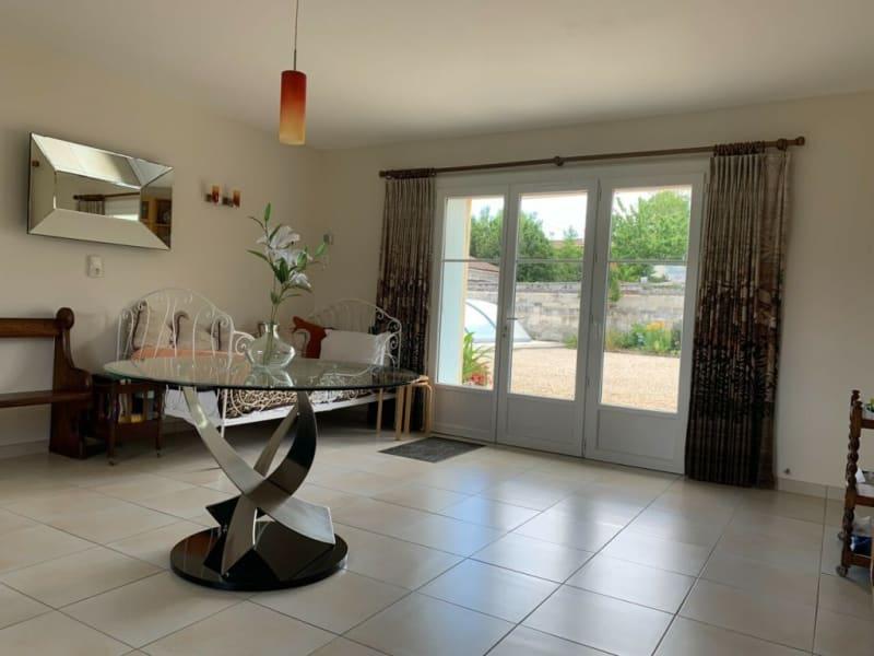 Vente maison / villa Saint-même-les-carrières 378745€ - Photo 4