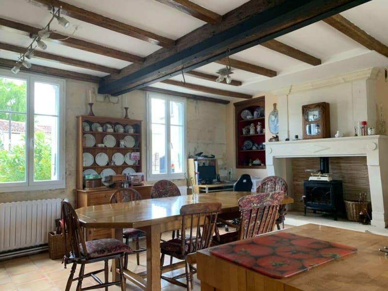 Vente maison / villa Saint-même-les-carrières 378745€ - Photo 11
