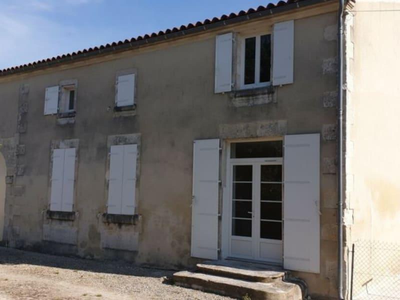 Location maison / villa Pérignac 647€ CC - Photo 2