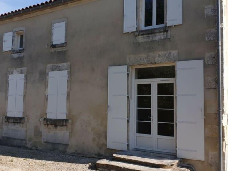 Location maison / villa Pérignac 647€ CC - Photo 5